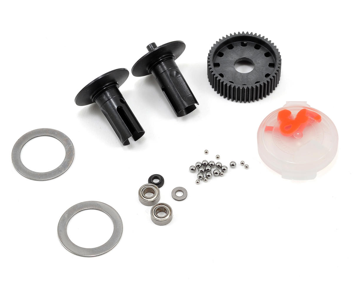 MIP Kyosho Super Diff Ball Differential Kit