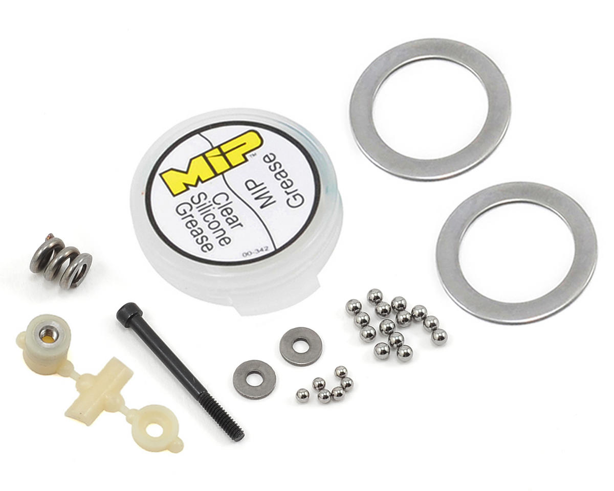 MIP TLR 22 Series Differential Rebuild Kit (Losi 22T)