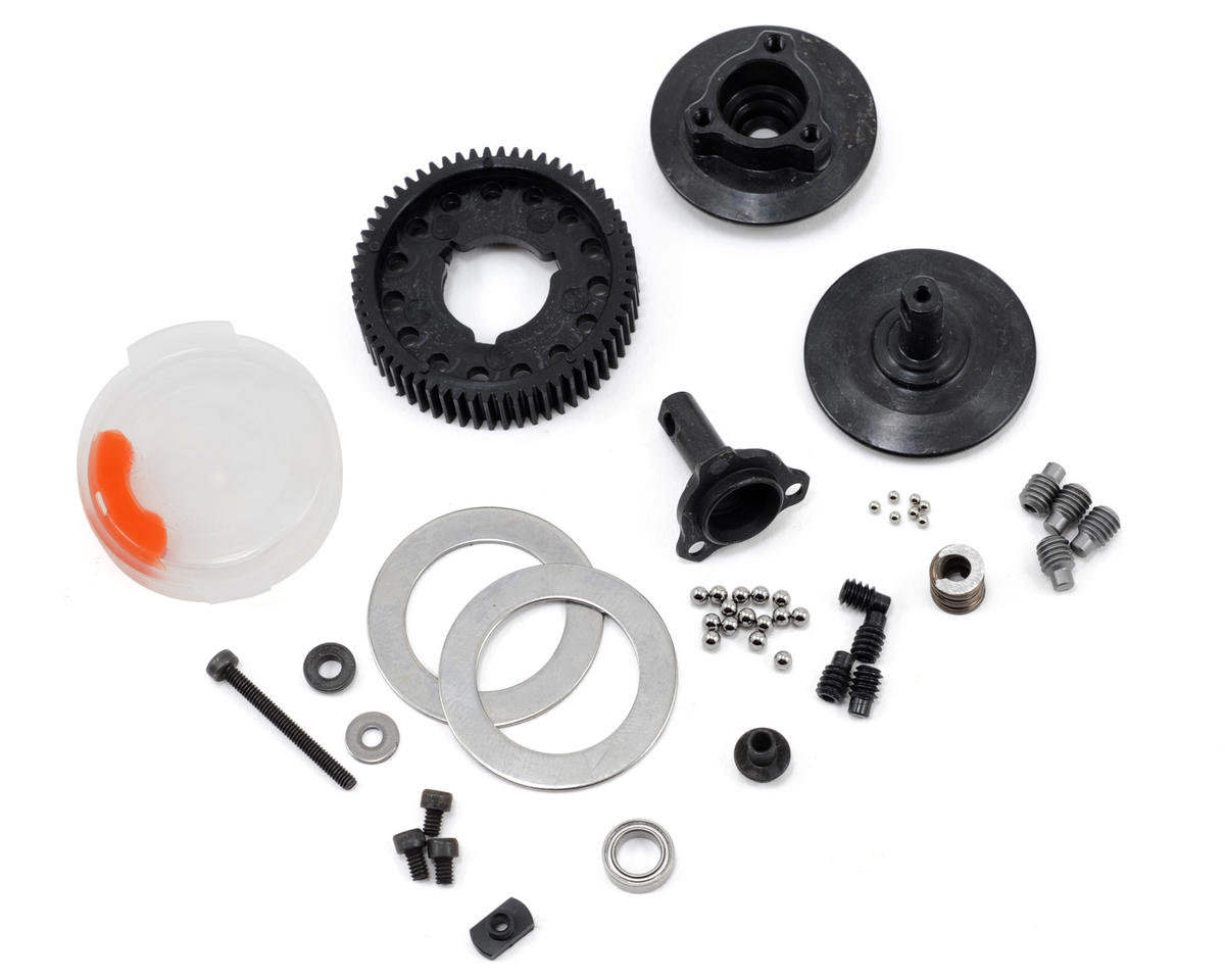 MIP Traxxas Super Ball Differential Kit