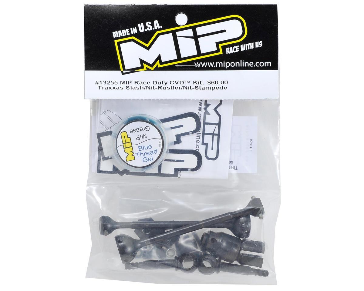 """MIP Steel Traxxas 2wd Nitro """"Race Duty"""" CVD Kit"""