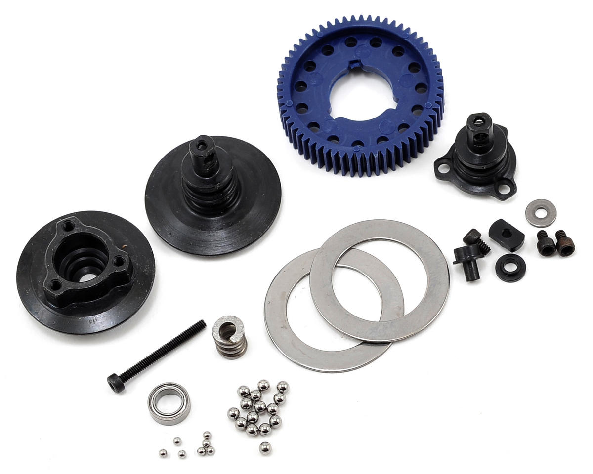 Pro-line Pro-2 Performance Super Ball Differential Kit by MIP