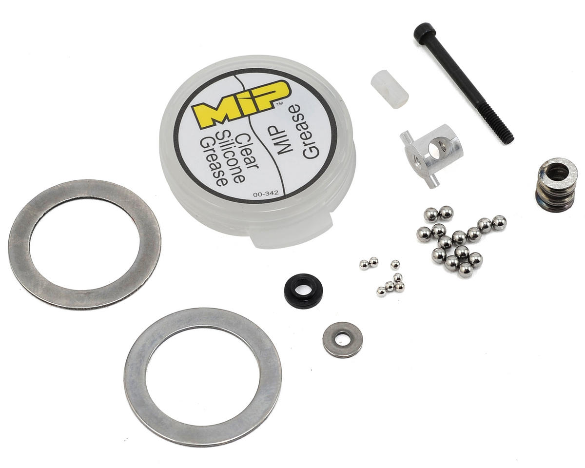 MIP Associated B6/B5 Ball Differential Rebuild Kit