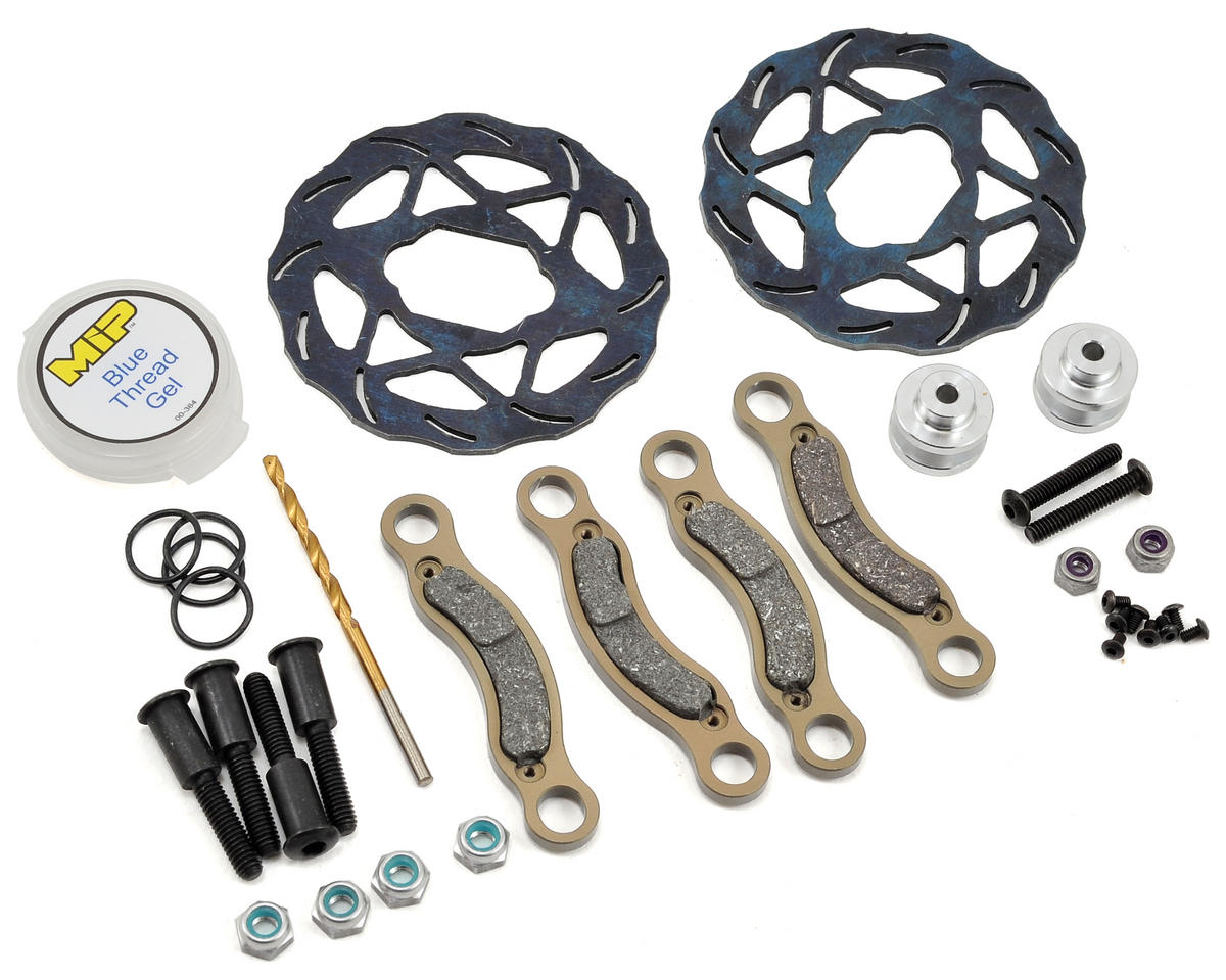 MIP Losi 5IVE-T Real Brakes Kit