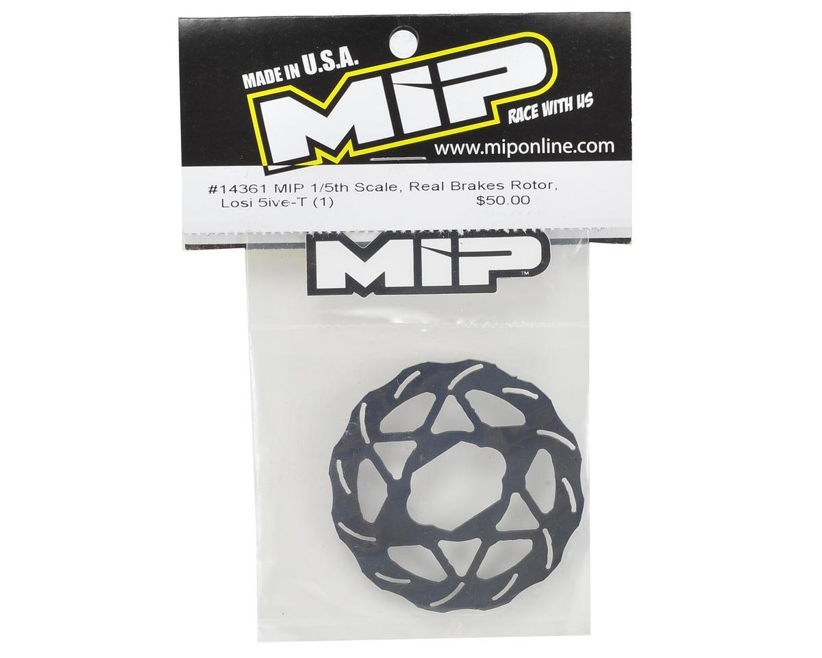 MIP Losi 5IVE-T Real Brakes Rotor