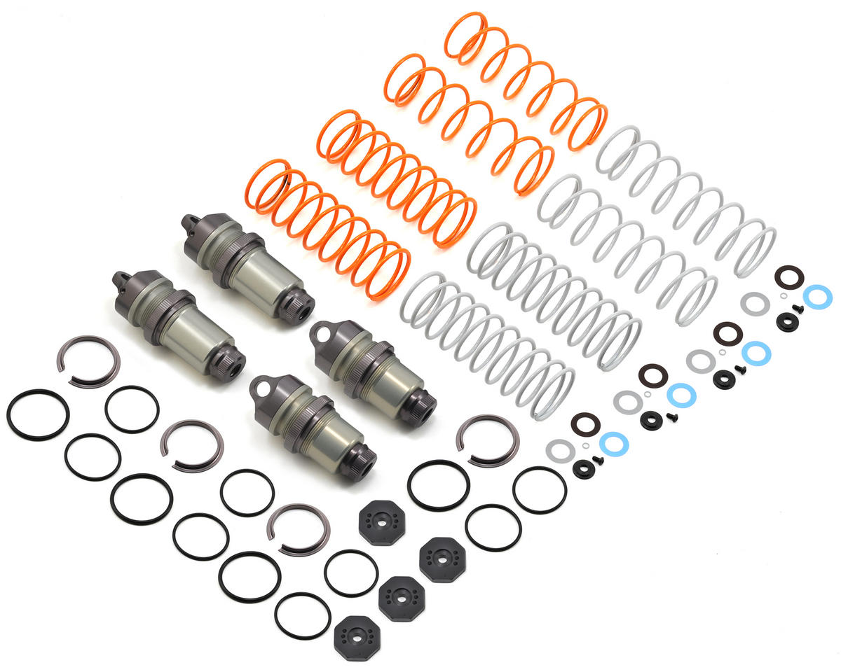 Losi 5IVE-T 32mm Big Bore Bypass1 Shock Kit by MIP