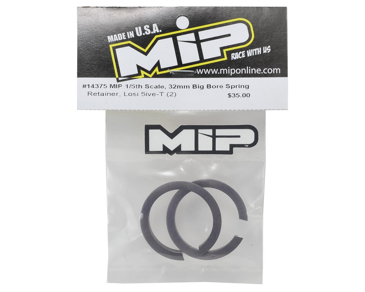 MIP 32mm Big Bore Spring Retainer (2)