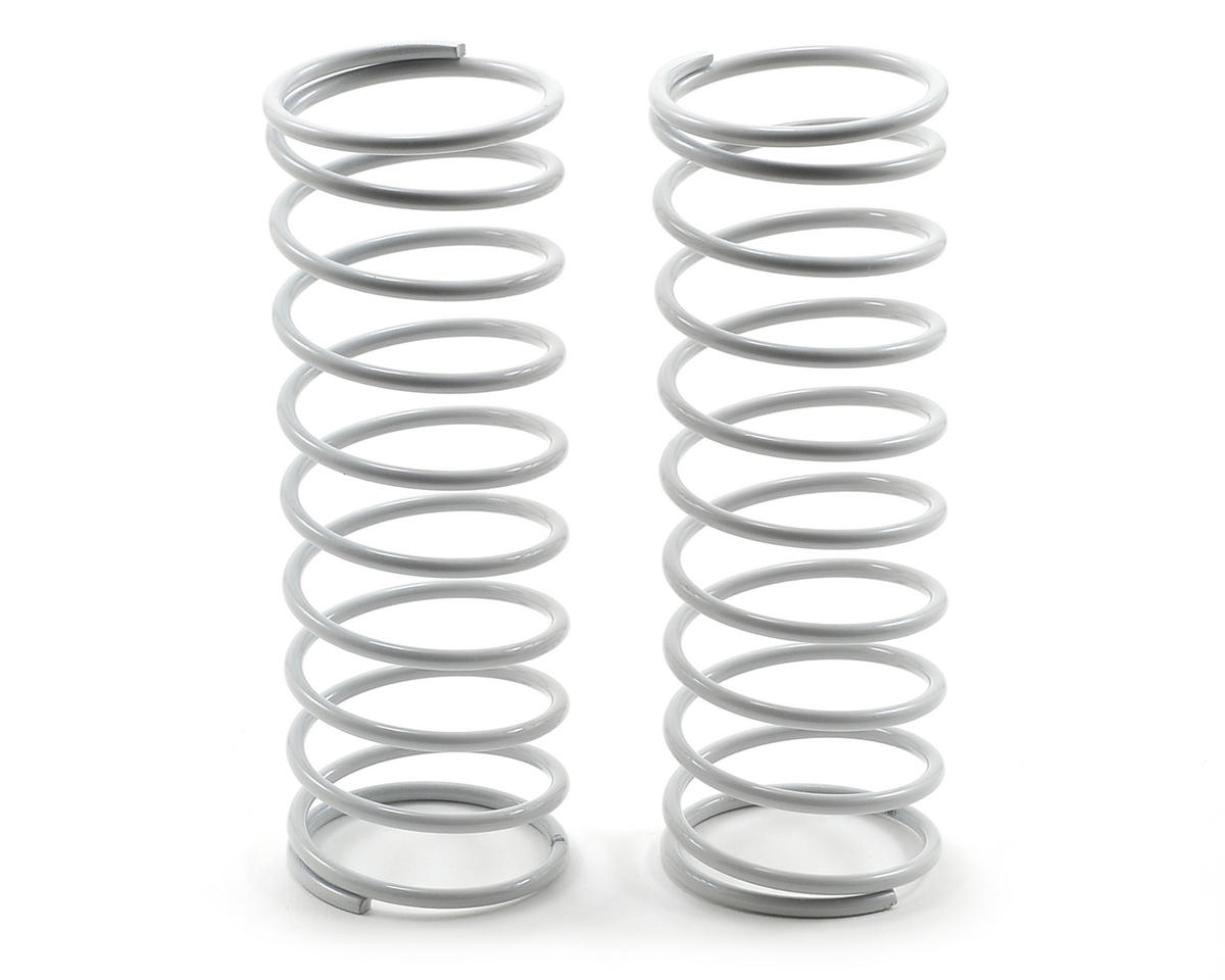 MIP 32mm Big Bore Front Shock Springs (Gray - 7.5 lb) (2)