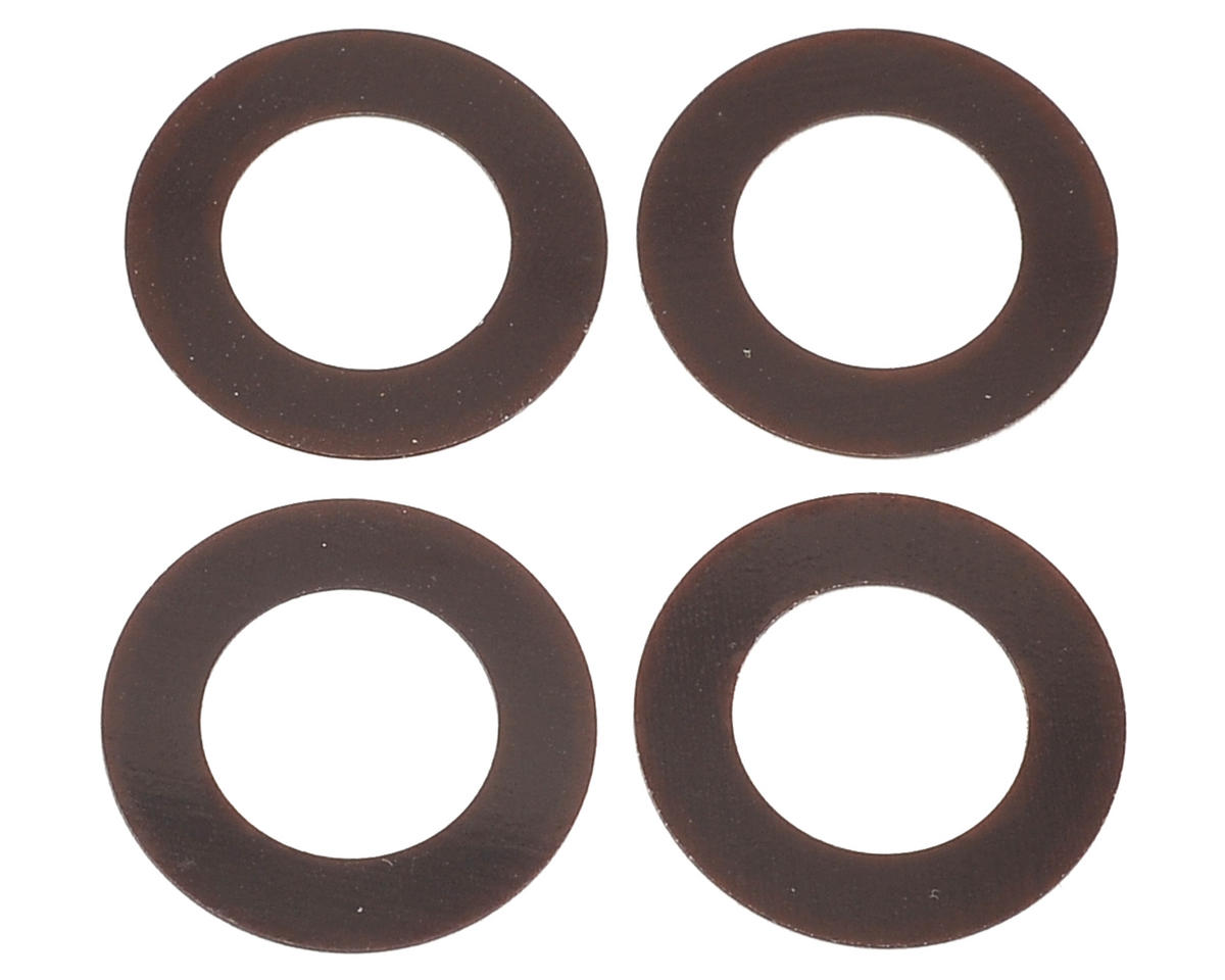 MIP .010 32mm Big Bore Bypass1 Valve (Brown) (4)