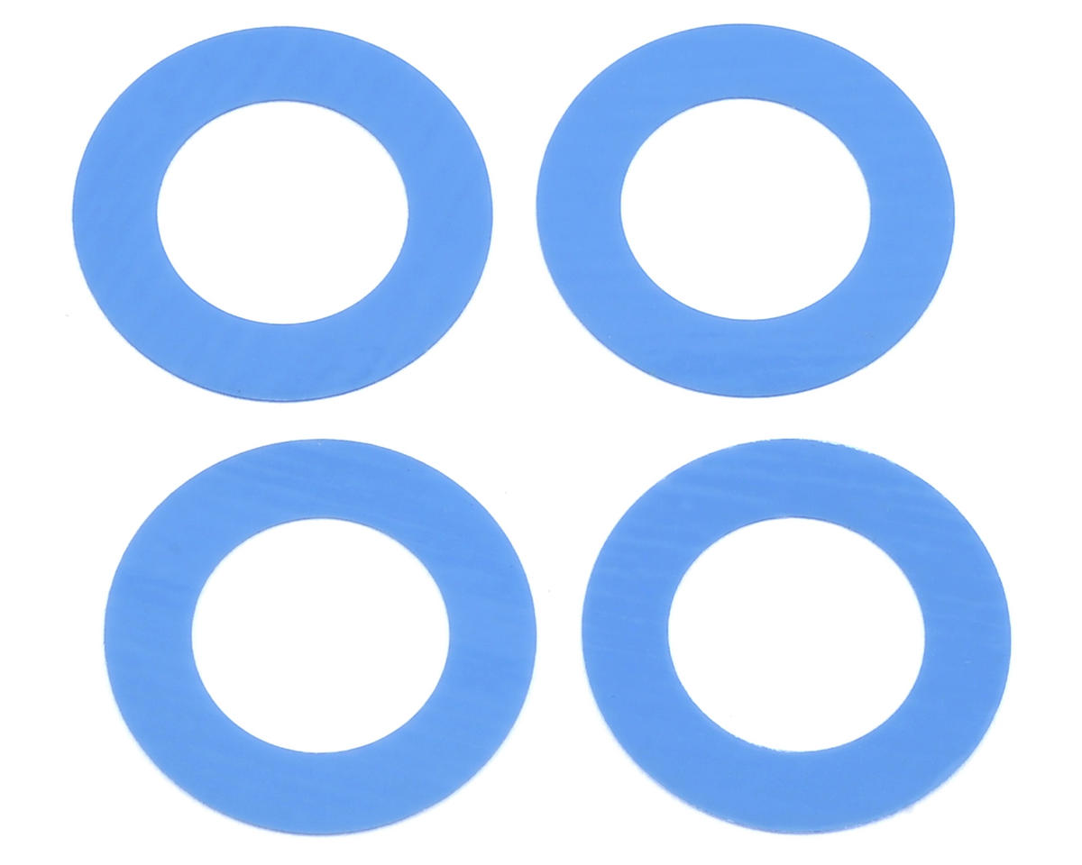 MIP .005 32mm Big Bore Bypass1 Valve (Blue) (4)