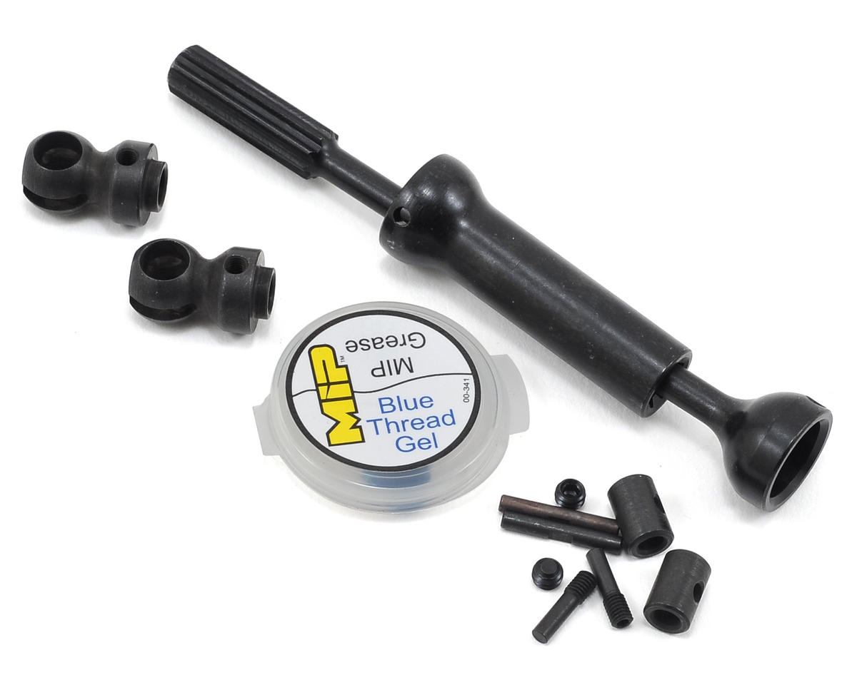 Yeti X-Duty Rear C-Drive Kit by MIP