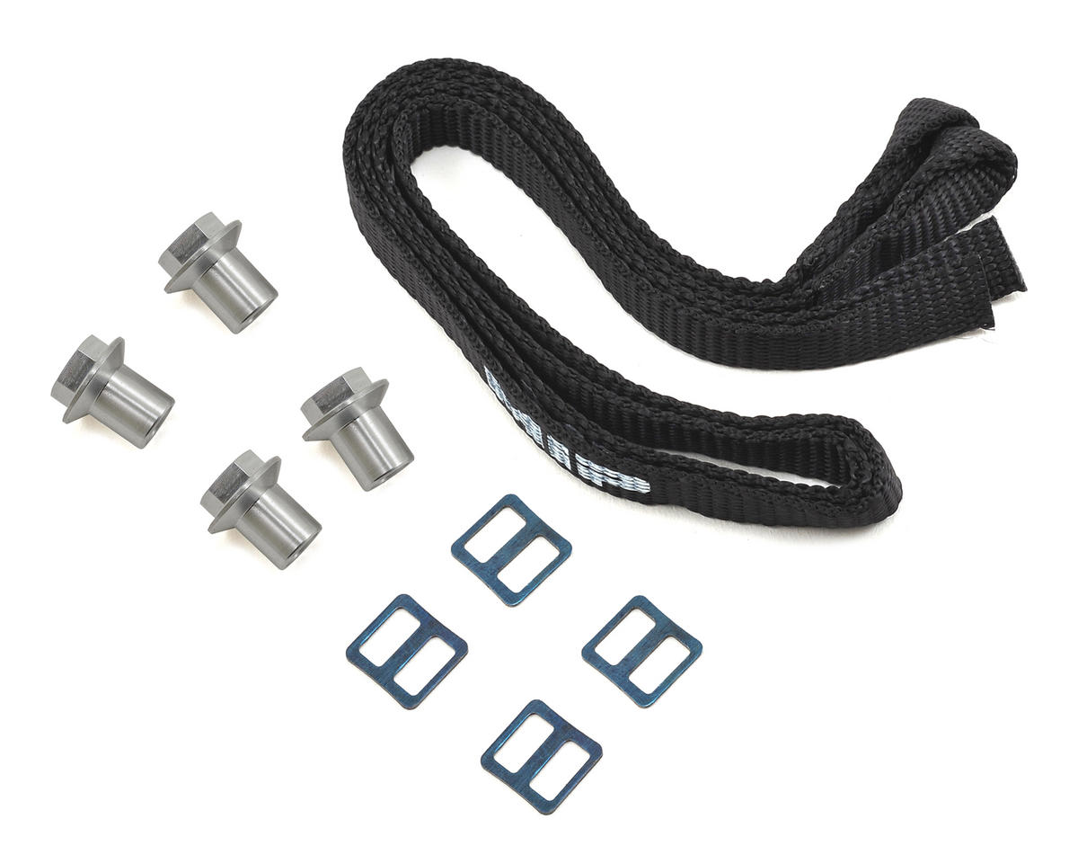 MIP 1/5th Scale Limit Strap Set (Losi 5IVE-T)