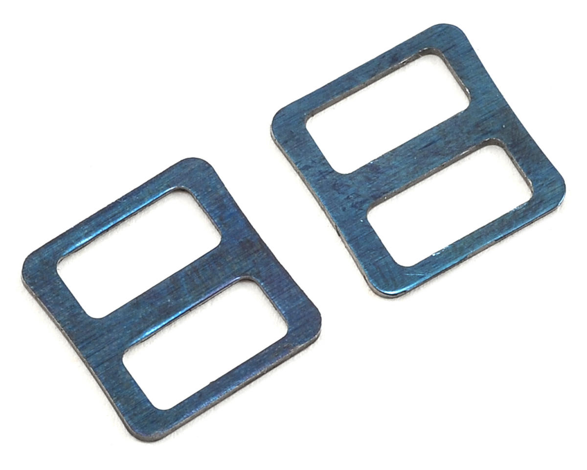 1/5th Scale Limit Strap Buckle (2) by MIP
