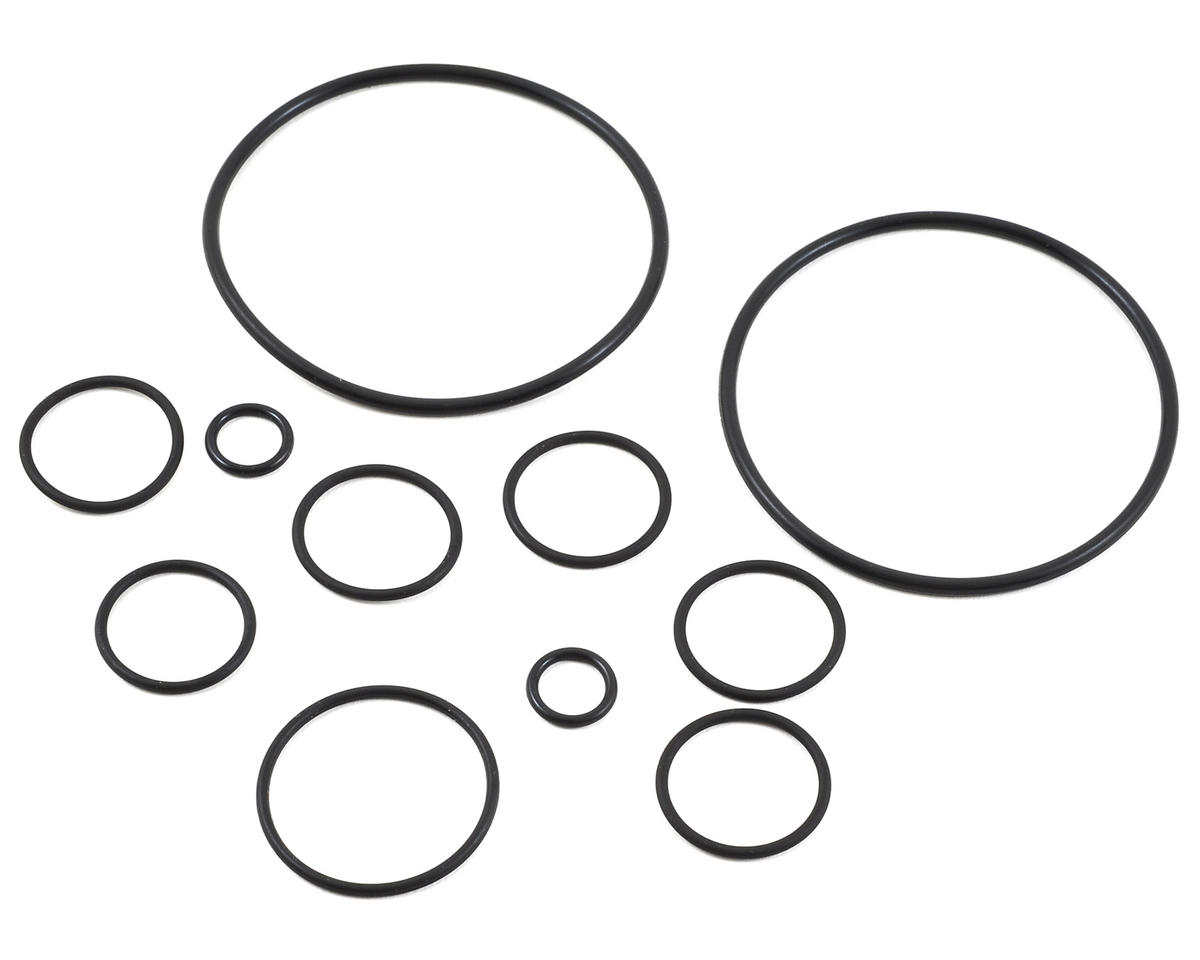 "MIP ""Quick Fill"" O-Ring Seal Kit (Losi 5IVE-T)"