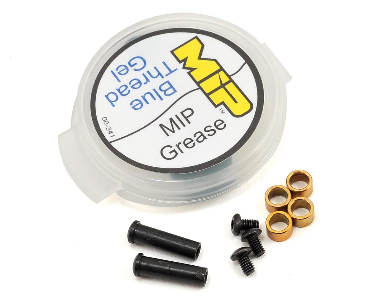 "MIP ""Pucks"" Rollers Rebuild Kit (Team Associated RC10 B4.1)"