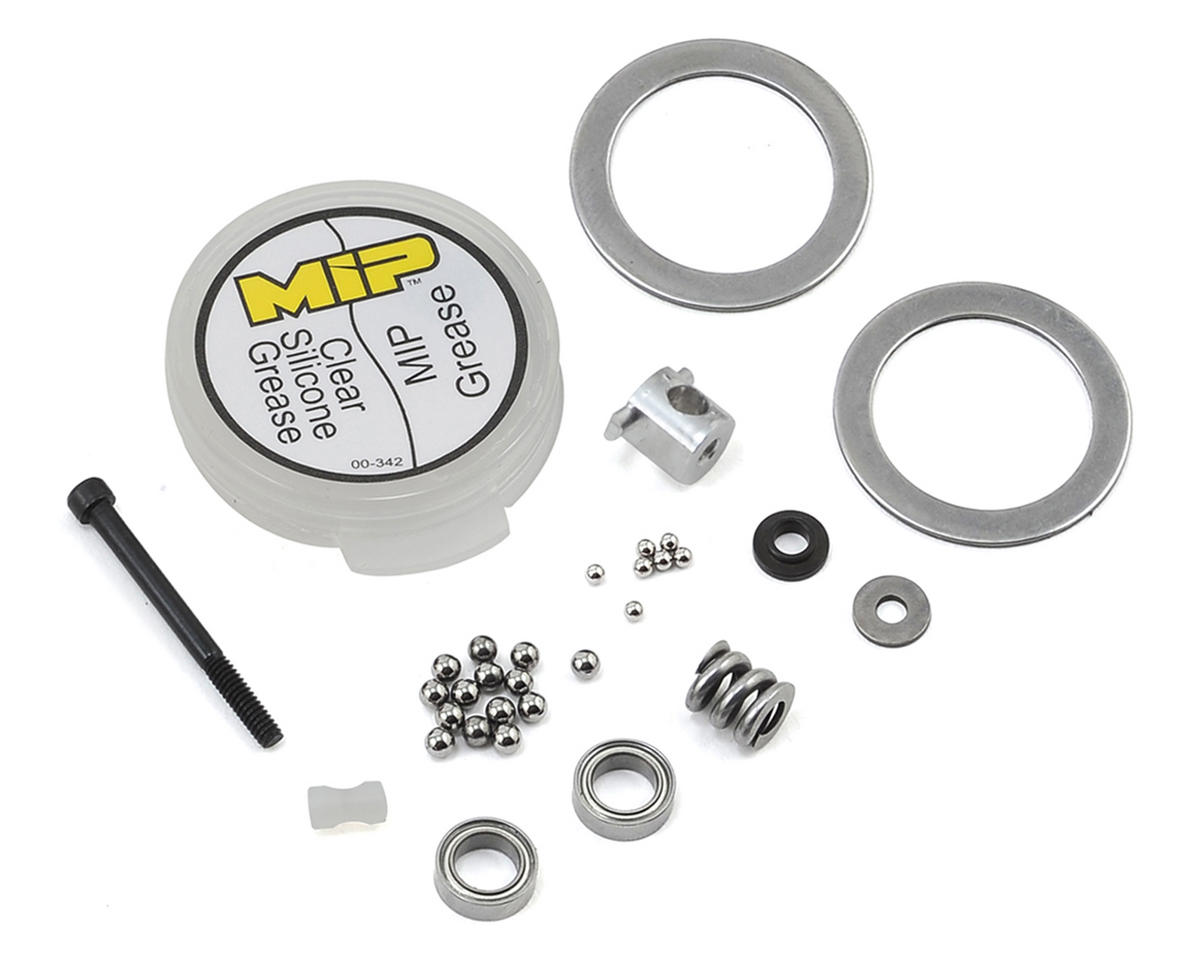 MIP Super Diff Bi-Metal Rebuild Kit w/Carbide Balls (Losi 22)