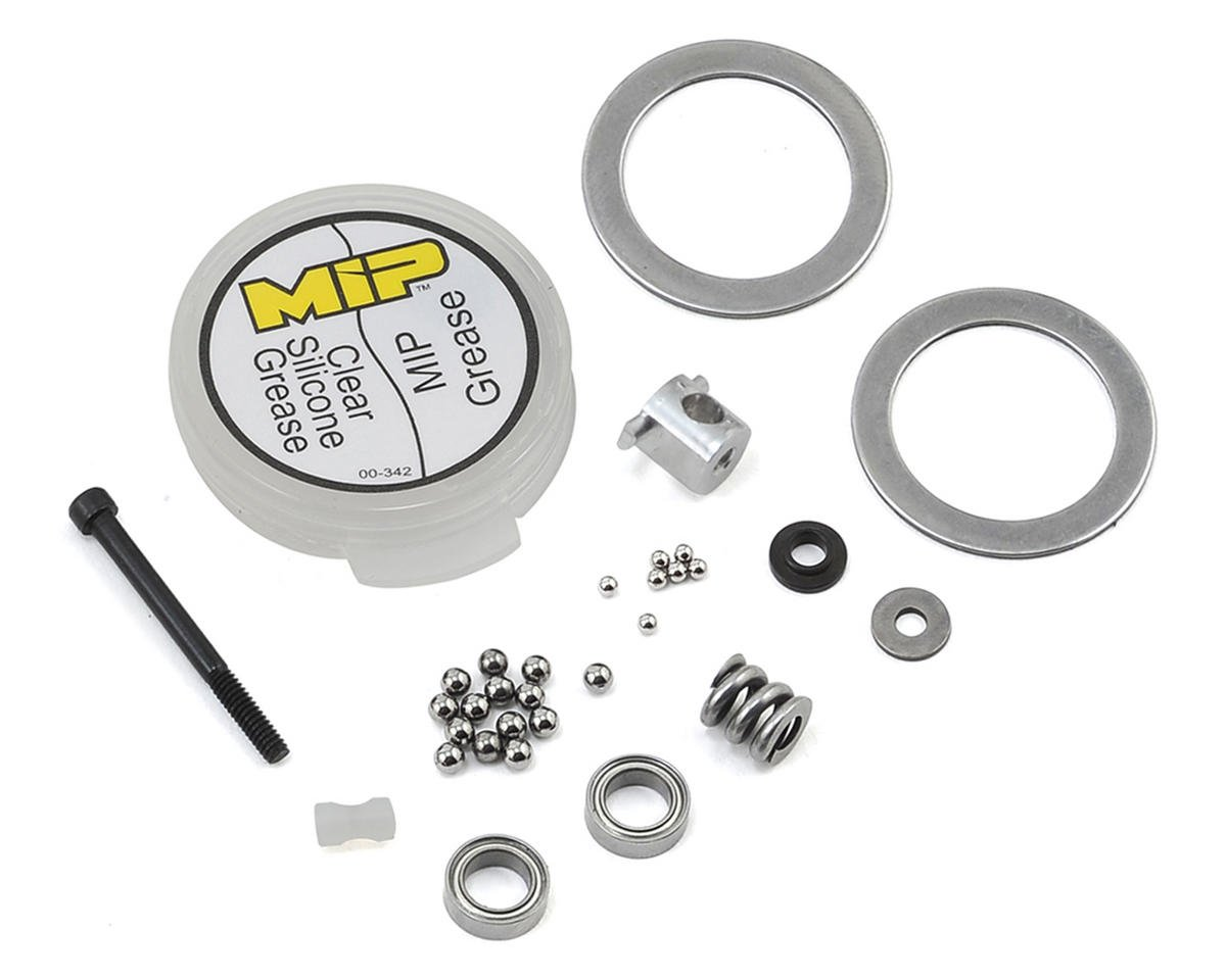 MIP Super Diff Bi-Metal Rebuild Kit w/Carbide Balls (Losi 22T)