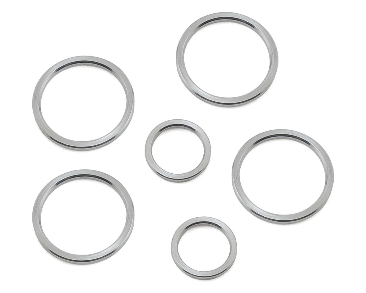 "MIP B5 to B6 ""Pucks"" Spacers Conversion Kit"