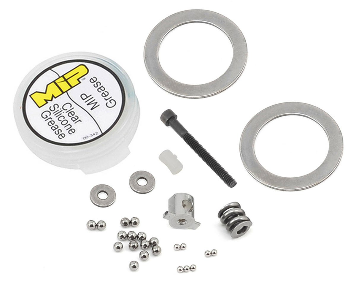 MIP Carbide Ball Standard Diff Rebuild Kit (TLR 22 Series) (Losi 22SCT)