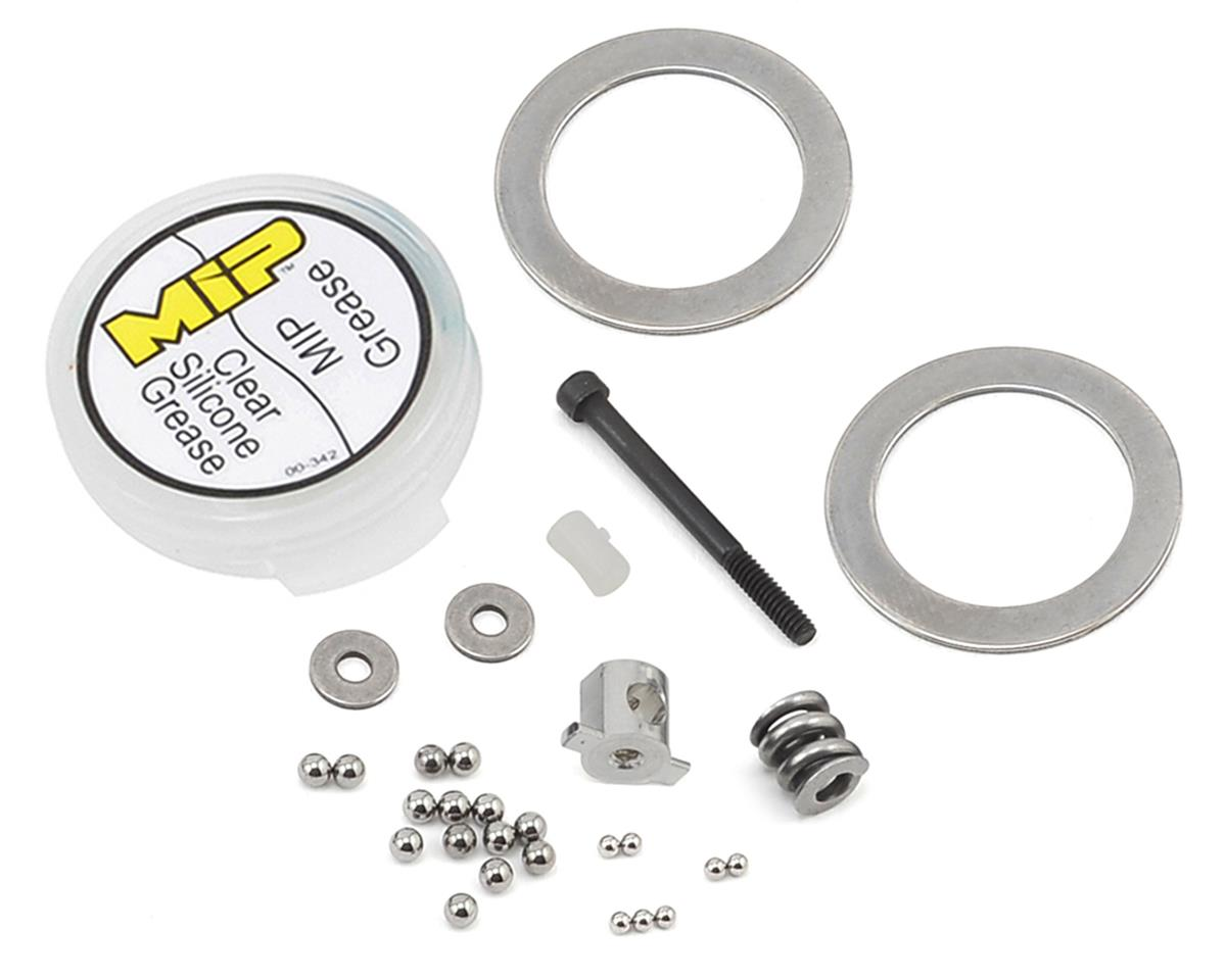 Carbide Ball Standard Diff Rebuild Kit (B5/B6 Series) by MIP