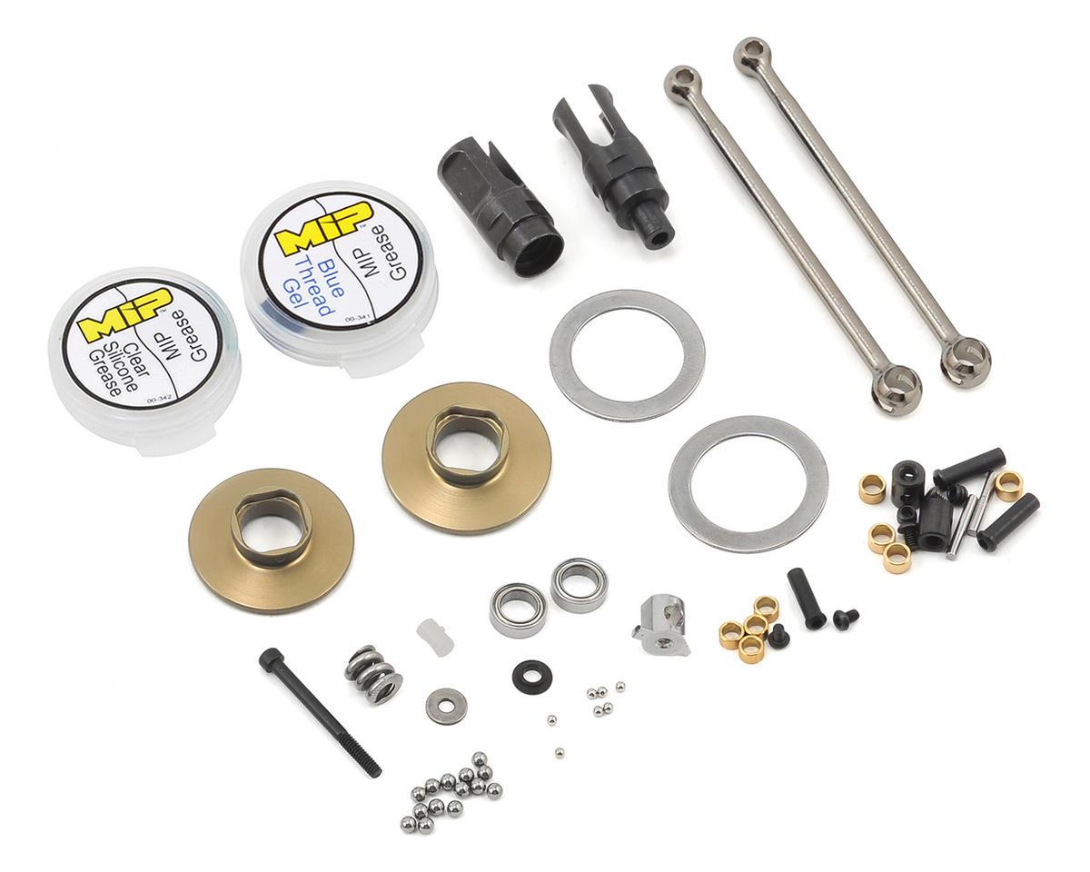 "MIP TLR 22 3.0 Roller ""Pucks"" Bi-Metal Drive System"