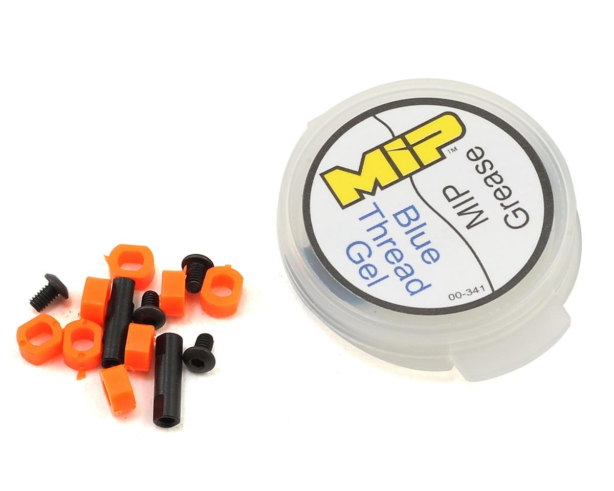 No.1 Pucks Pucks Rebuild Kit by MIP