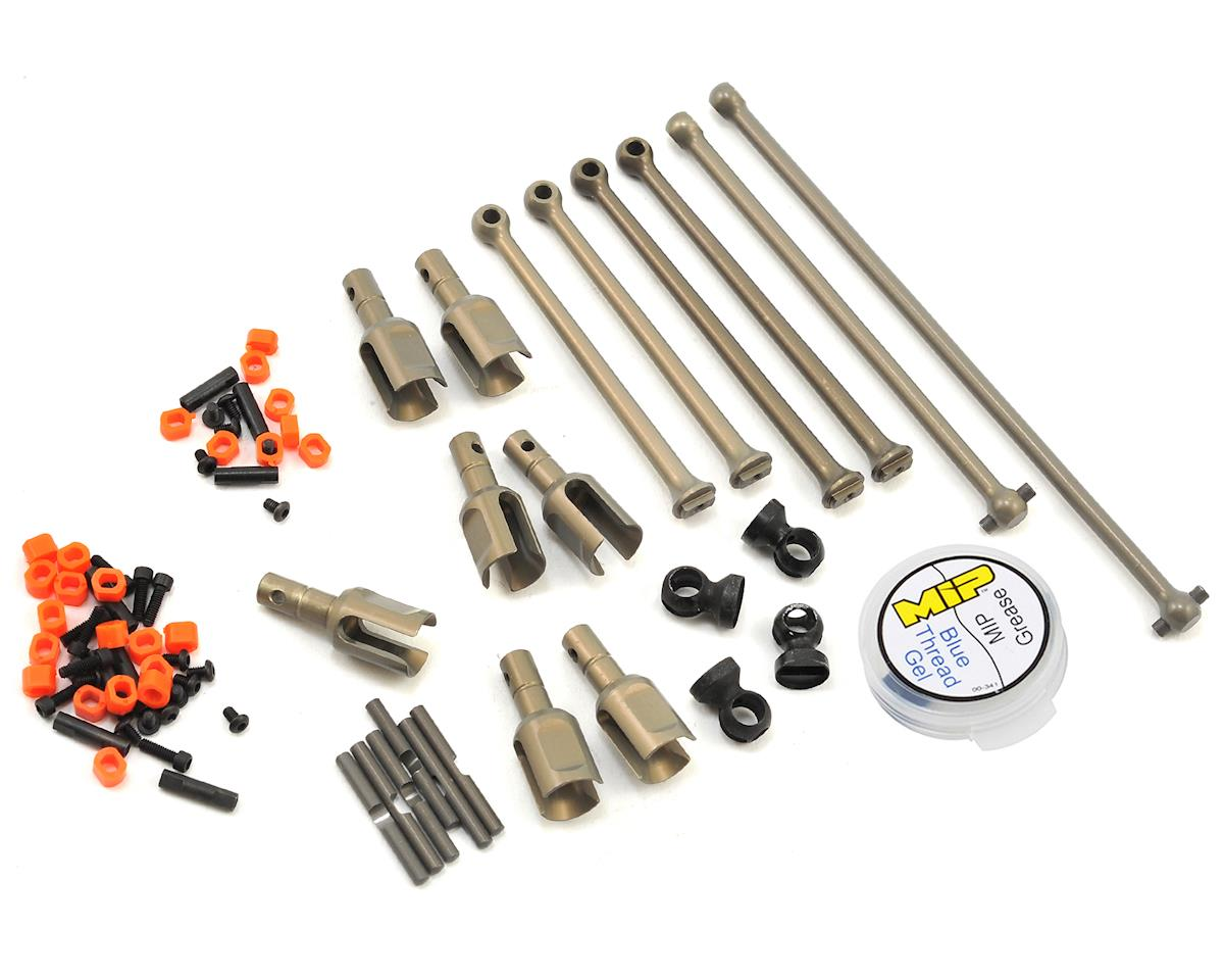 MIP B64/B64D 13.5 Performance Bundle Package