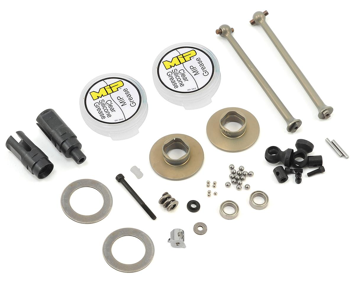 MIP TLR 22 4.0 Bi-Metal 13.5 Super Diff Drive Kit