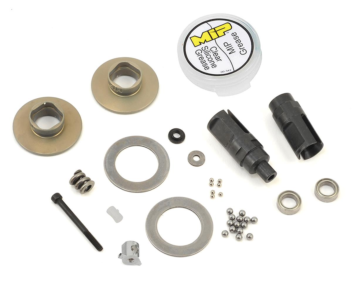 "MIP TLR 22 Series ""Super Diff"" Bi-Metal Differential Kit (Losi 4.0)"