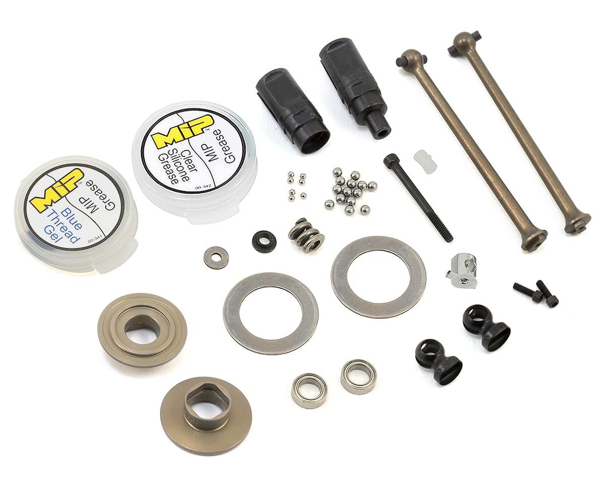 MIP B6/B6D Bi-Metal 67mm Super Diff 13.5 Drive Kit (Team Associated RC10 B6)