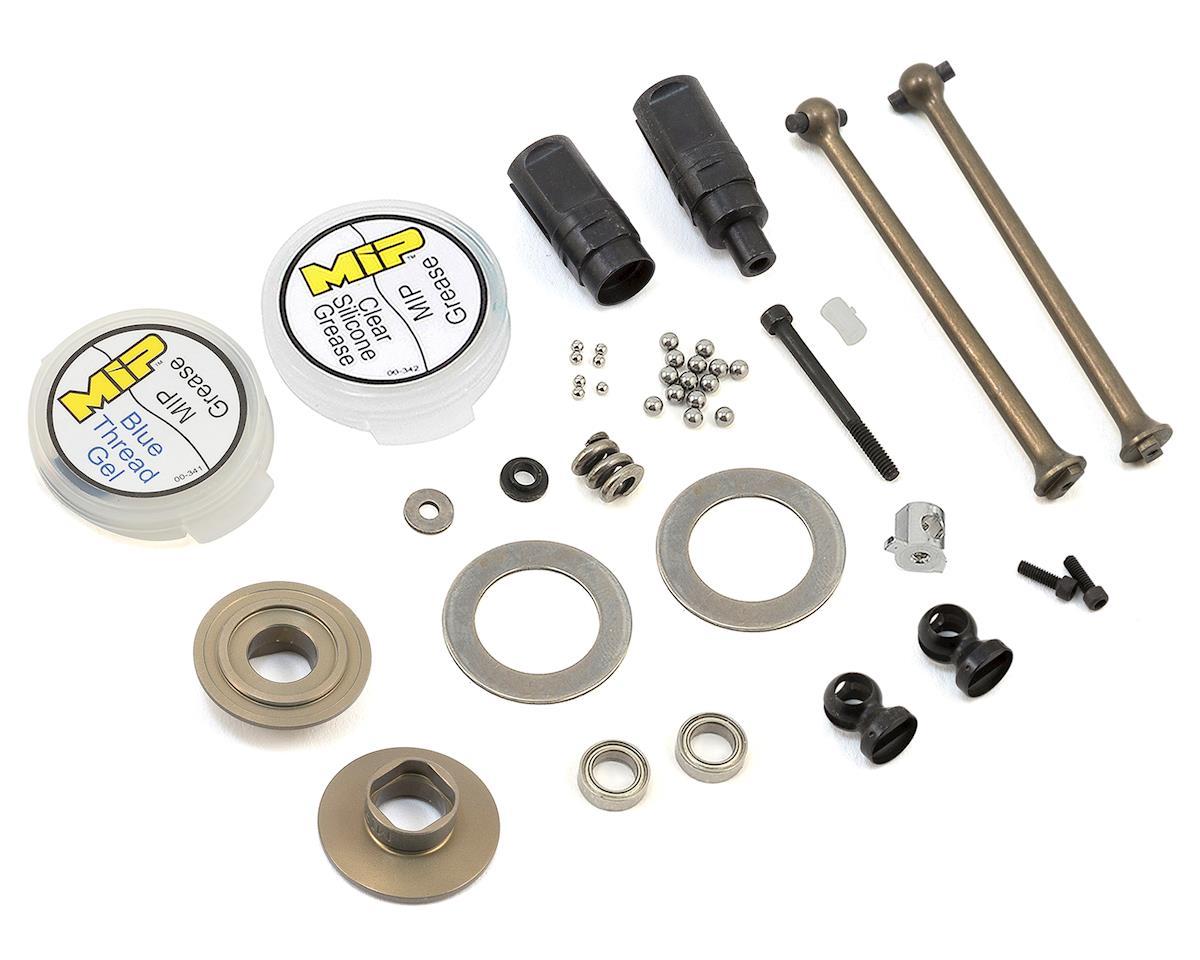MIP B6/B6D Bi-Metal 67mm Super Diff 13.5 Drive Kit