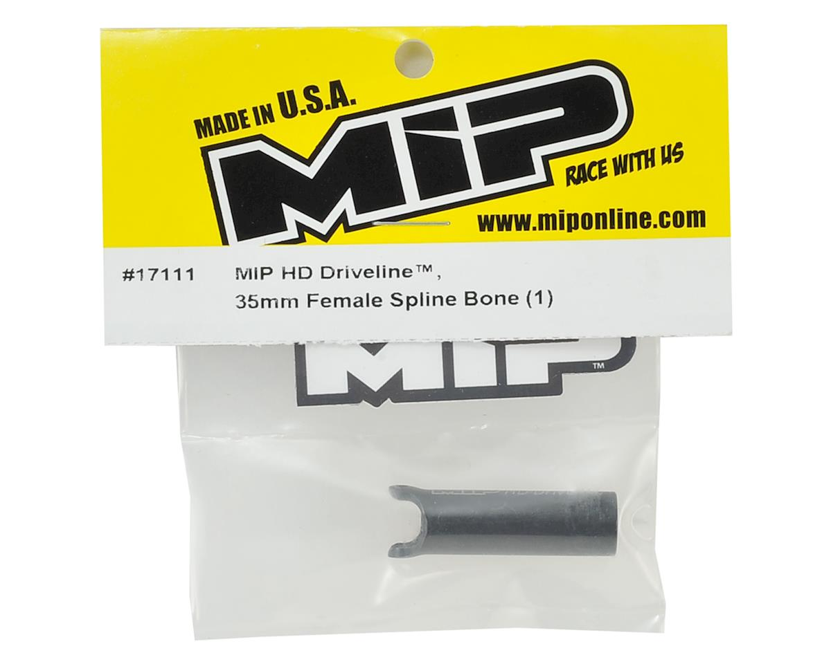 MIP Traxxas TRX-4 HD Driveline 35mm Female Spline Bone