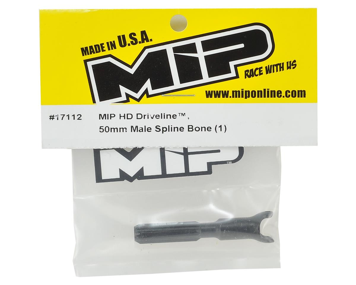 MIP17112 MIP Traxxas TRX-4 HD Driveline 50mm Male Spline Bone