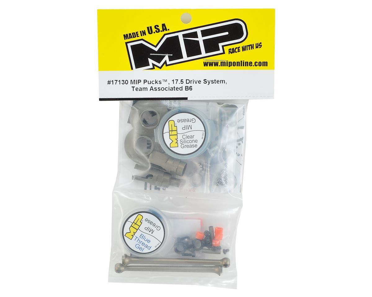 """MIP B6/B6D 67mm """"Pucks"""" 17.5 Drive System"""