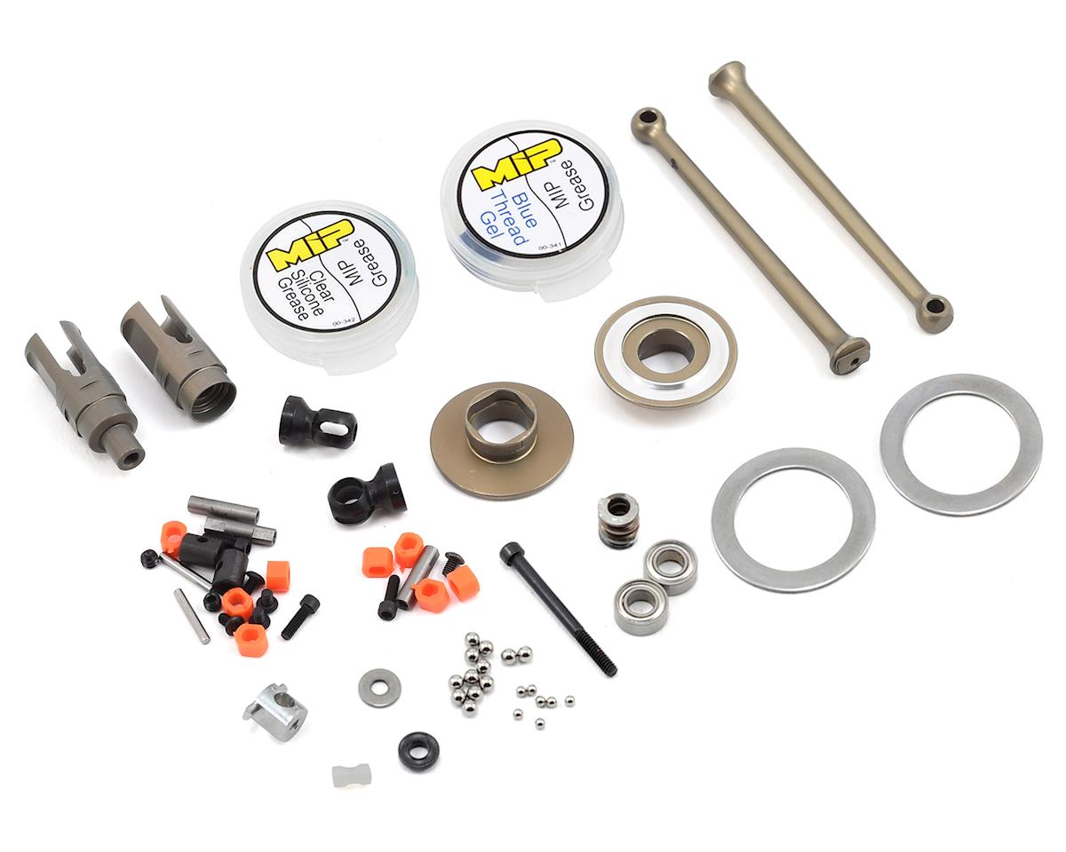 """Pucks"" TLR 22 4.0 17.5 Drive System by MIP (Losi SPEC-Racer)"