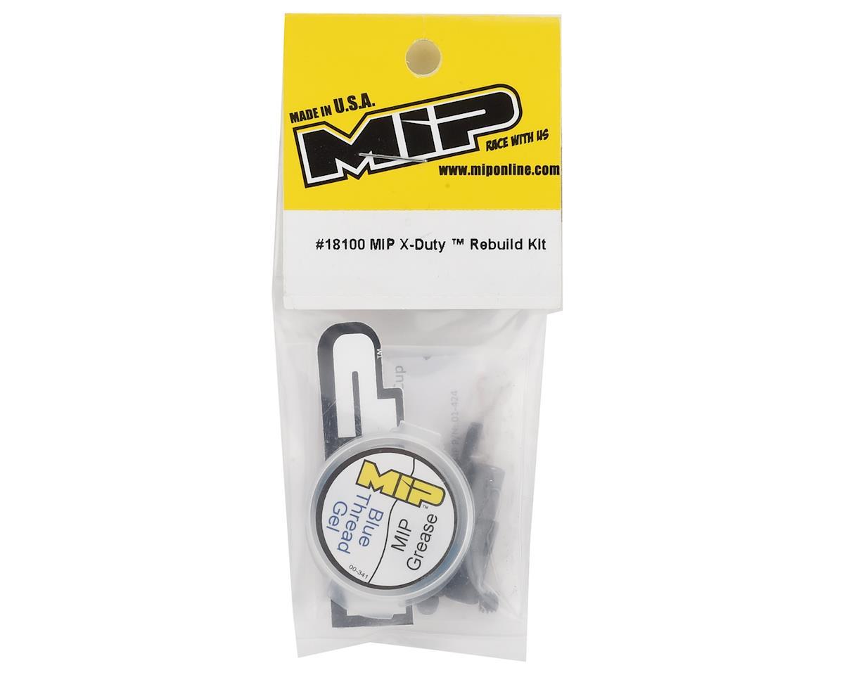 MIP X-Duty Rebuild Kit