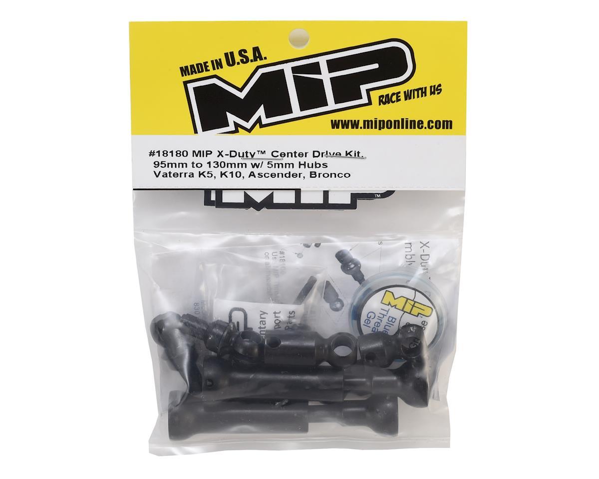 MIP Vaterra Ascender X-Duty Center Drive Kit