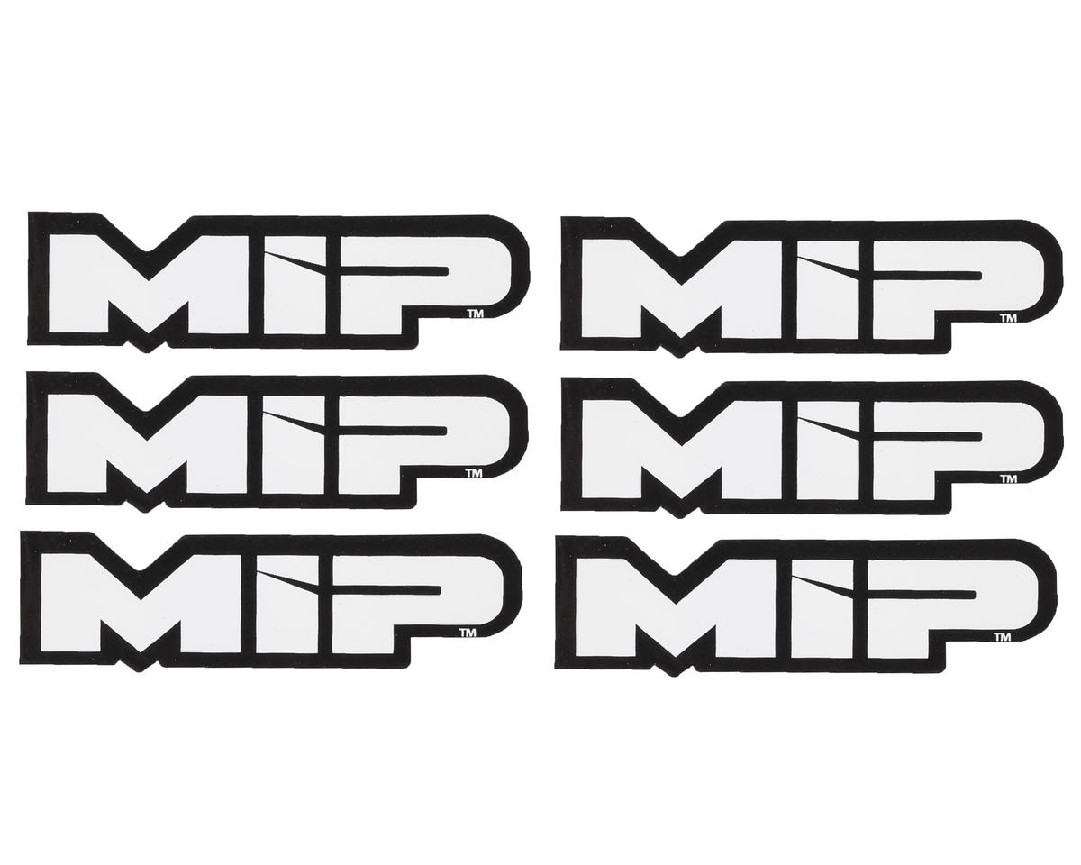 Decals (6) by MIP
