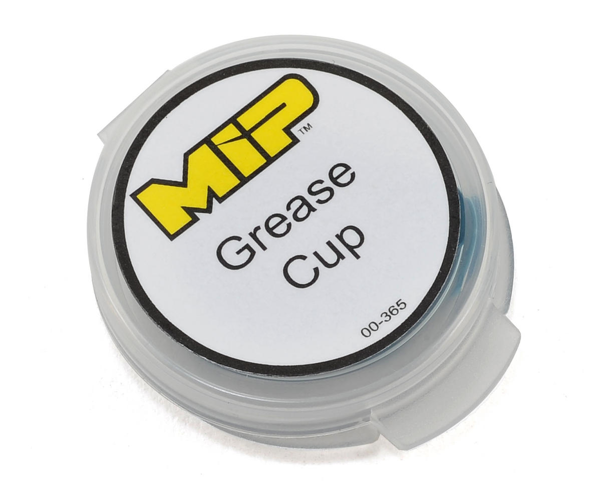 Grease Cup by MIP