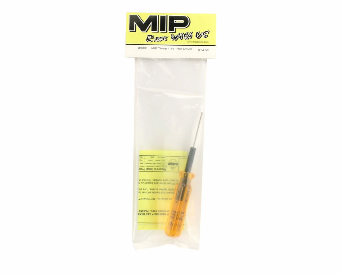MIP Thorp Hex Driver (1/16)