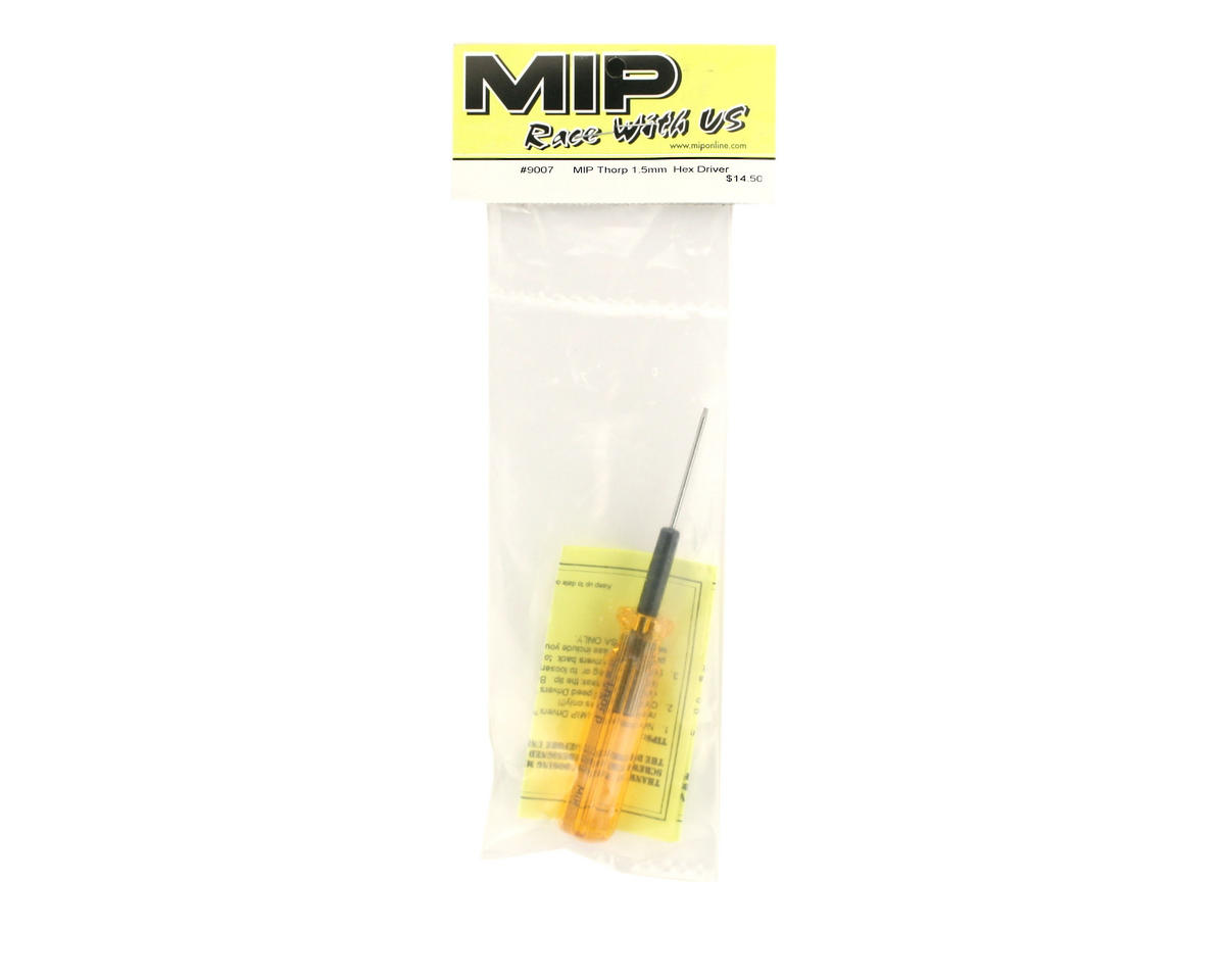 Thorp Hex Driver (1.5mm) by MIP