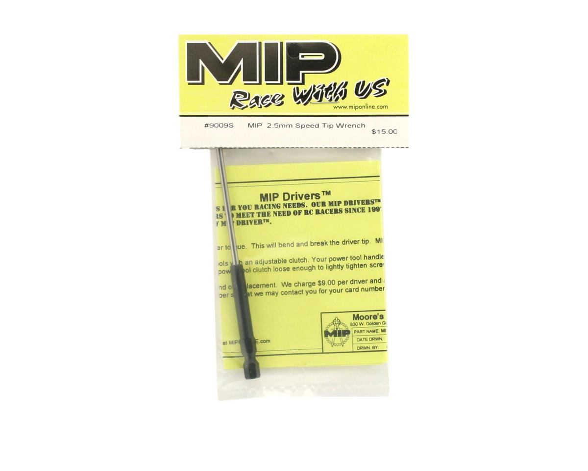 MIP Speed Tip Hex Wrench (2.5mm)