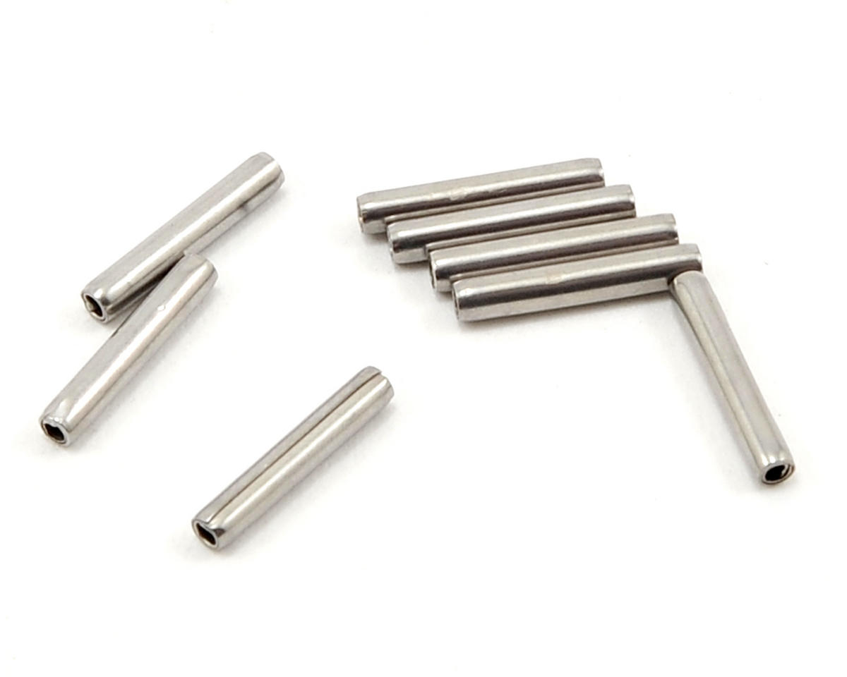 "MIP 1/16x3/8"" Roll Pin (8)"