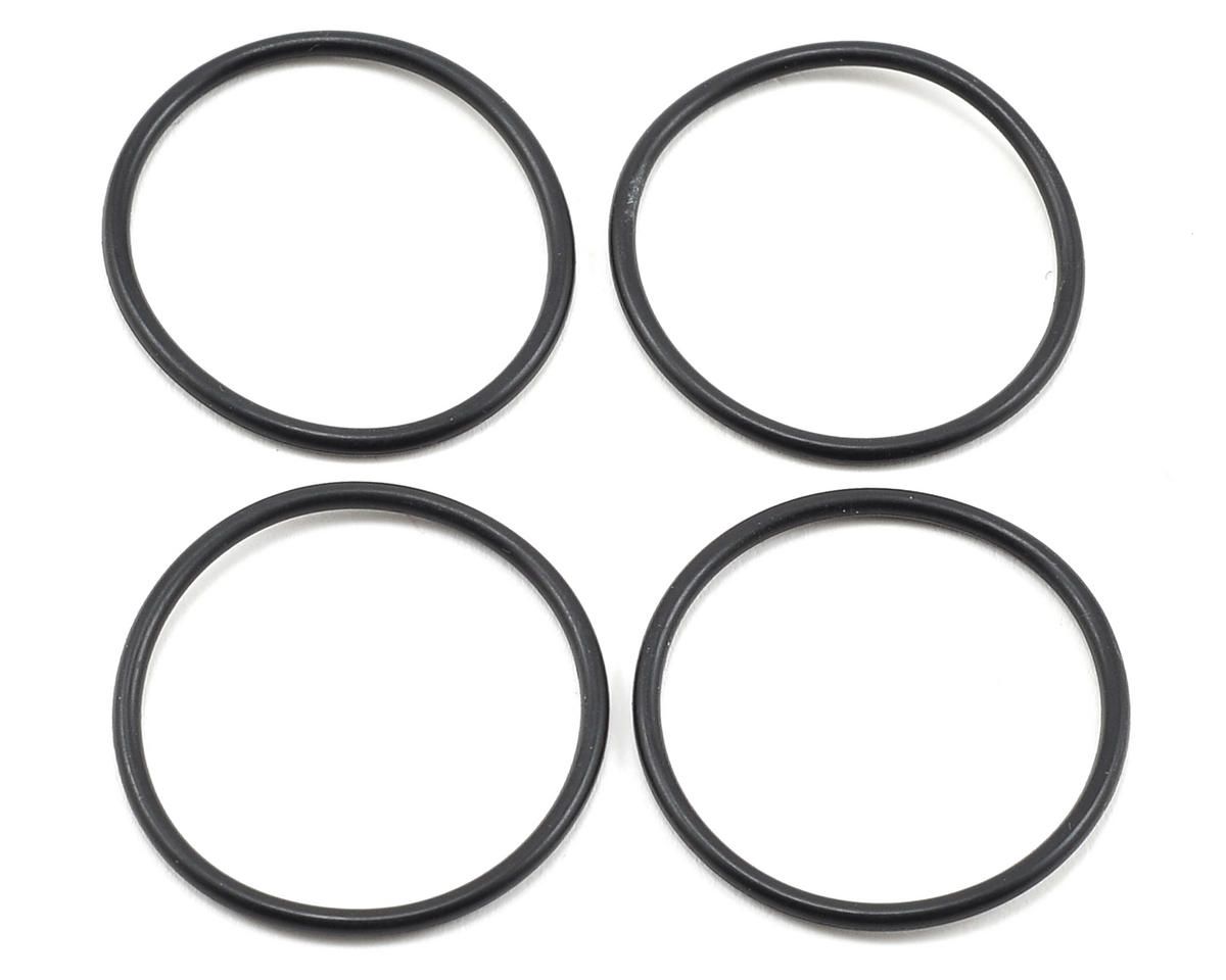 MIP 2x31mm Buna O-Ring (4)