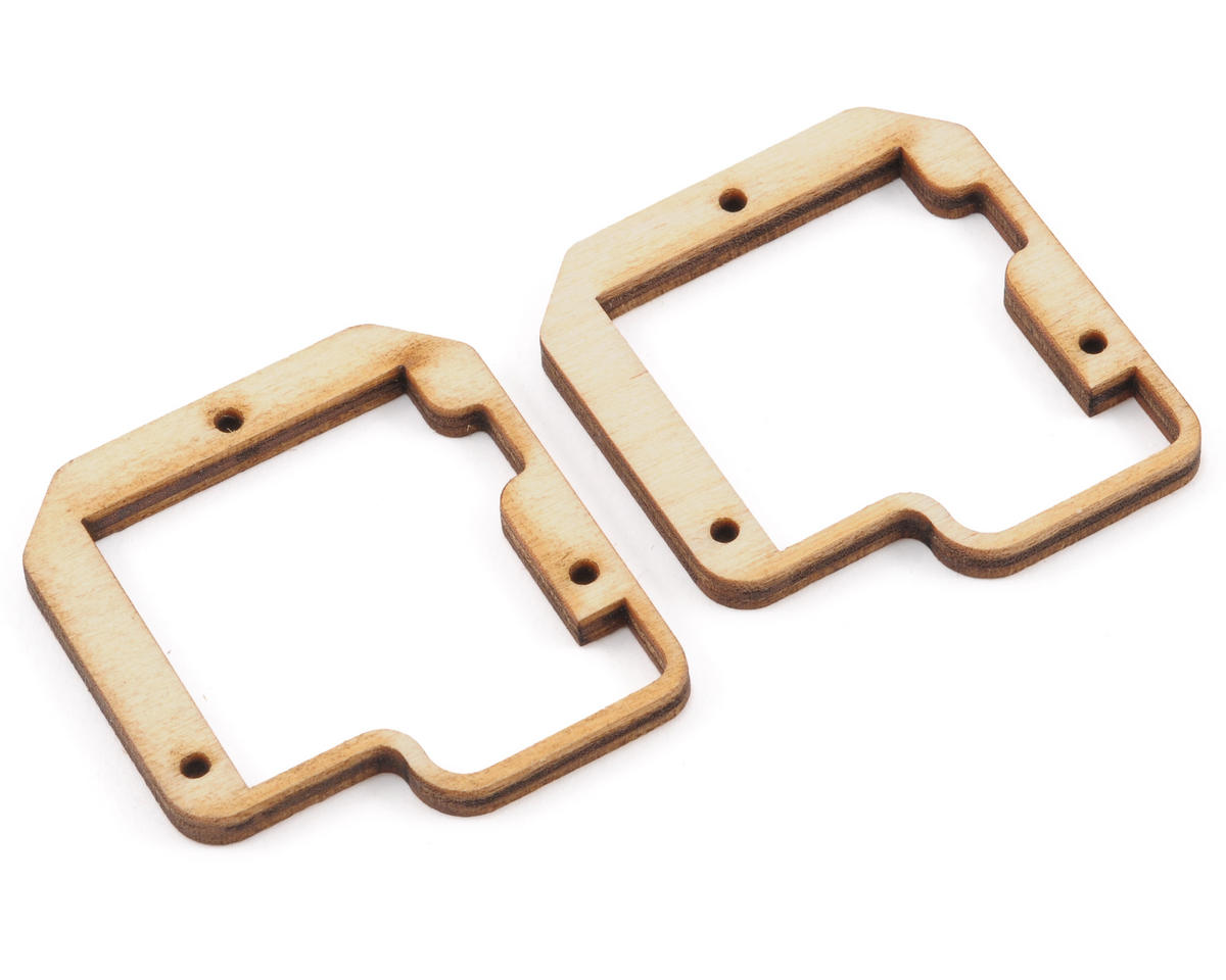 MKS DS6125M Wood Mounting Frame Set (2)