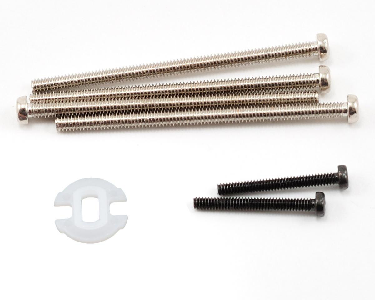 MKS BLS950 Titanium Servo Gear Set