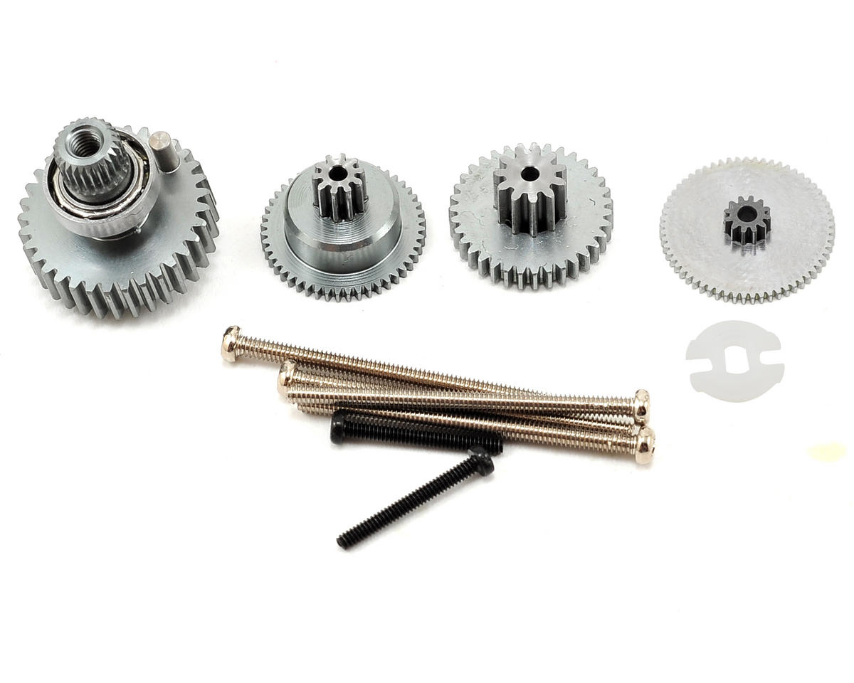 HBL950 Servo Gear Set by MKS