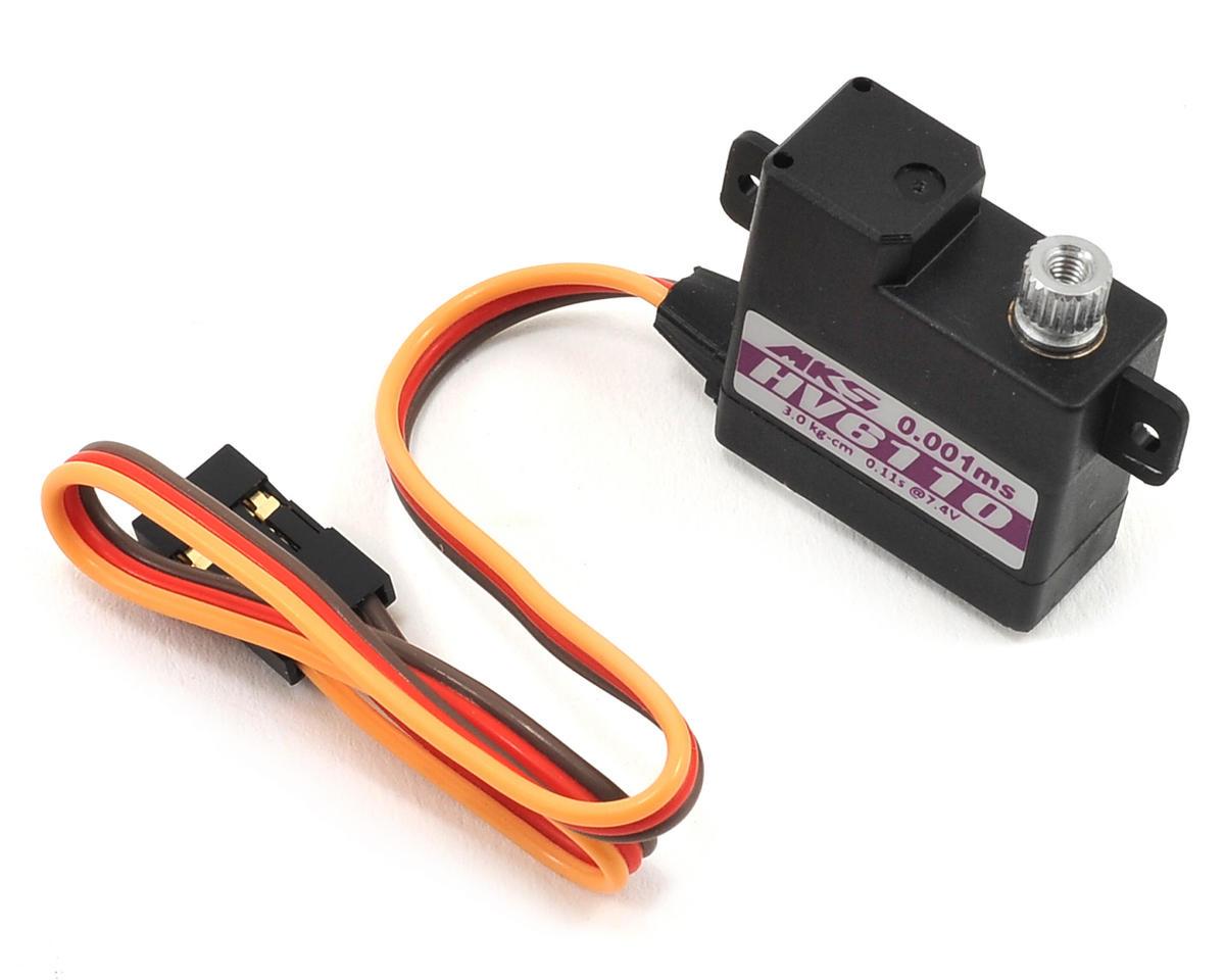 High Voltage Mini & Micro Servos Electronics Airplanes