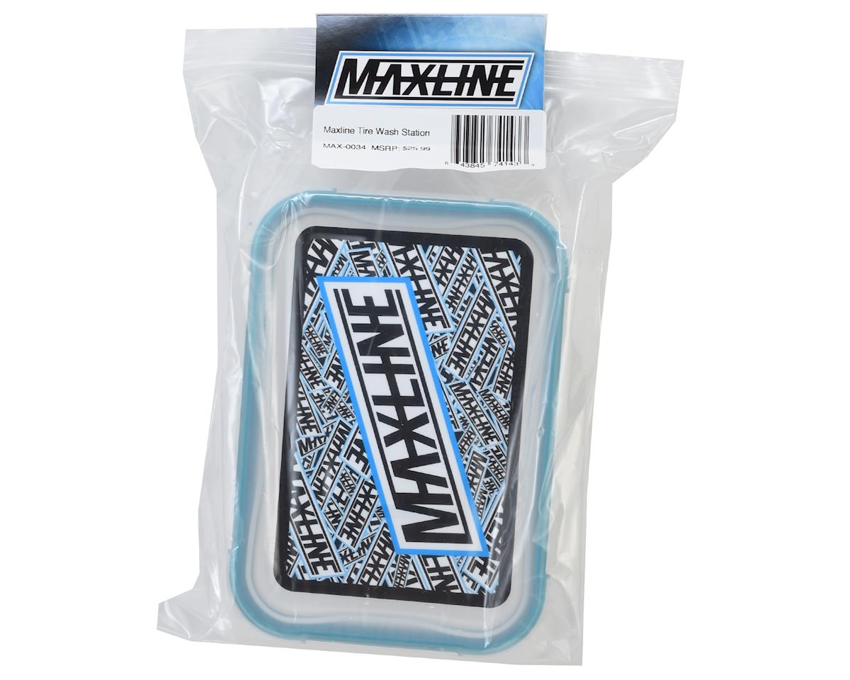 Maxline R/C Products Leak Proof Tire Wash Station