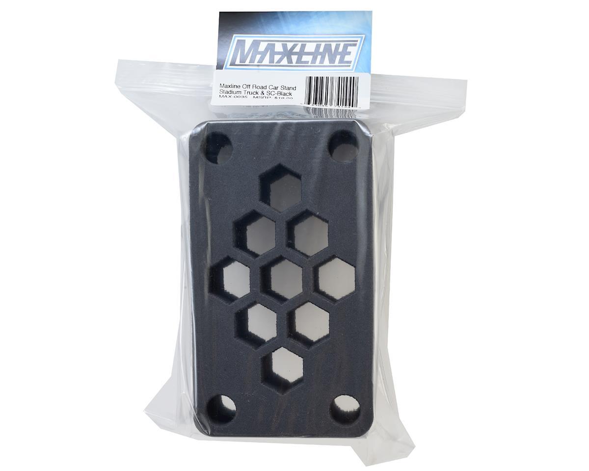 Maxline R/C Products Foam Car Stand (1/10 Truck/SC)