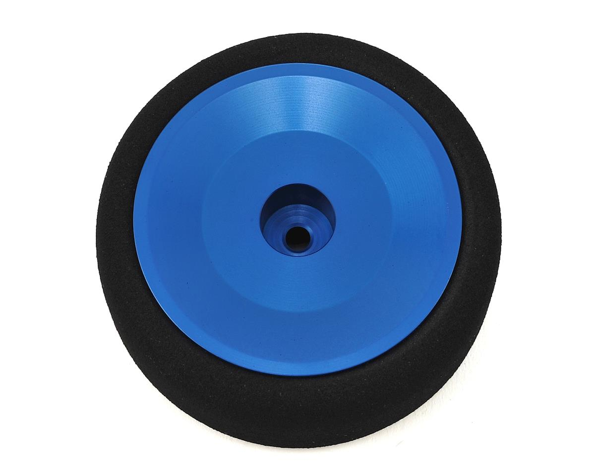 Maxline R/C Products Airtronics V2 Standard Width Wheel (Blue)